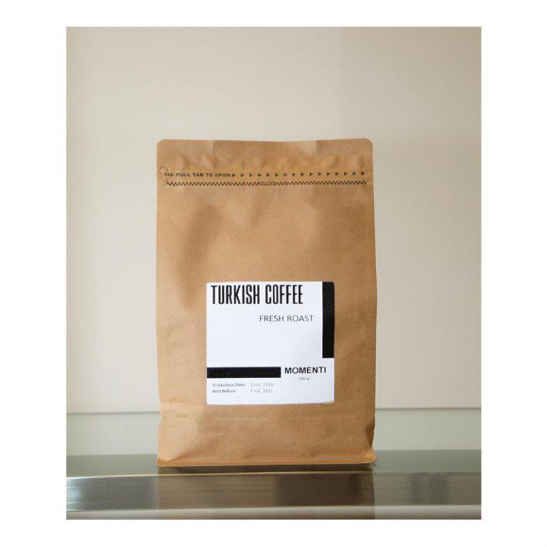 قهوه ترک مومنتی یک کیلو گرم