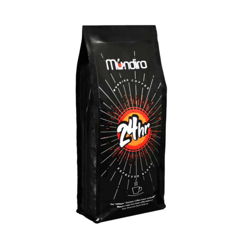 دان قهوه اسپرسو ۲۴HOURS ماندیرو