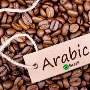 عربیکا برزیل