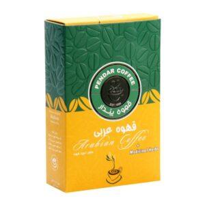 قهوه عربی پندار