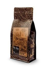 پودر قهوه ترک مدیوم تام کینز (یک کیلویی)