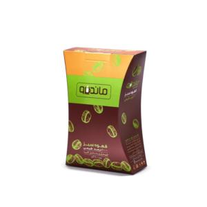 قهوه سبز ماندیرو 100 گرمی
