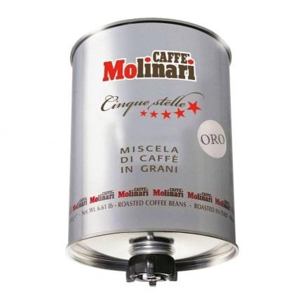 قهوه Molinari top quality blend