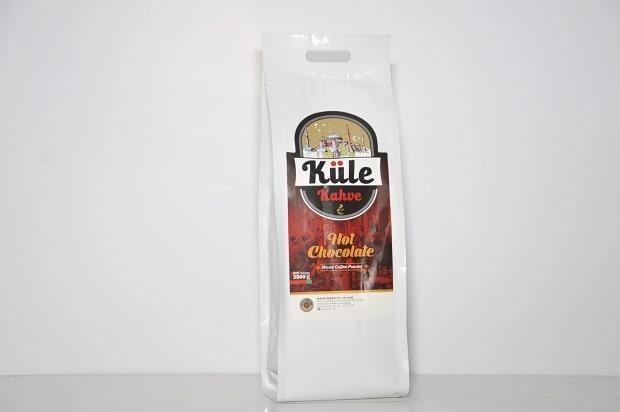 هات چاکلت هیپو (۷۵۰ گرمی)