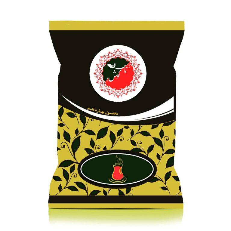 چای سیاه ناب نوش ۴۵۰ گرمی