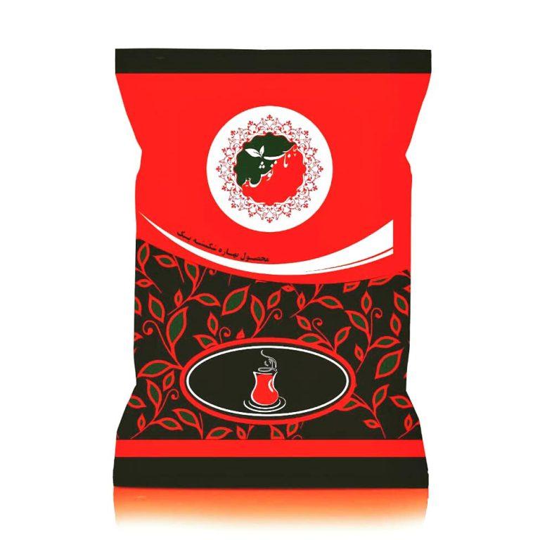 چای سیاه شکسته ناب نوش بسته ۴۵۰ گرمی