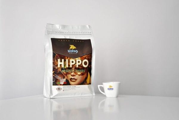 نایت کافی هیپو (۲۵۰ گرمی)