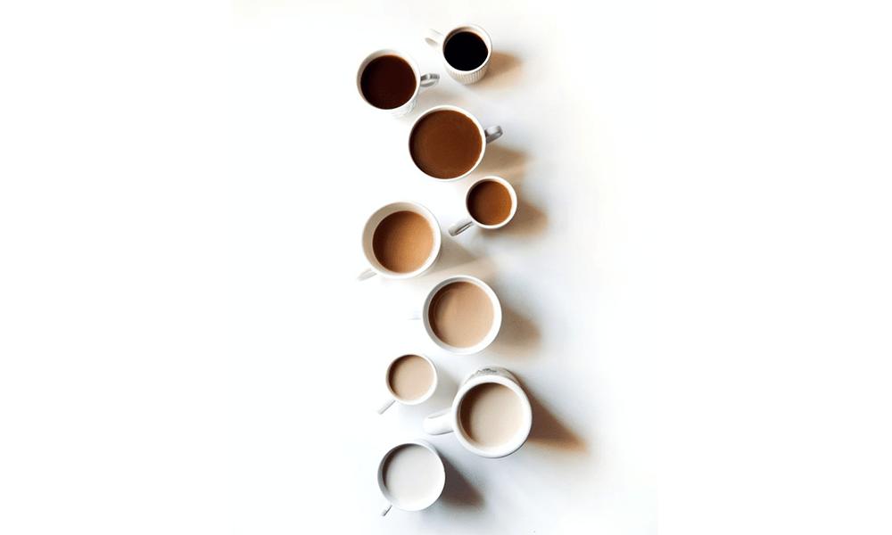 انواع قهوه چیست ؟