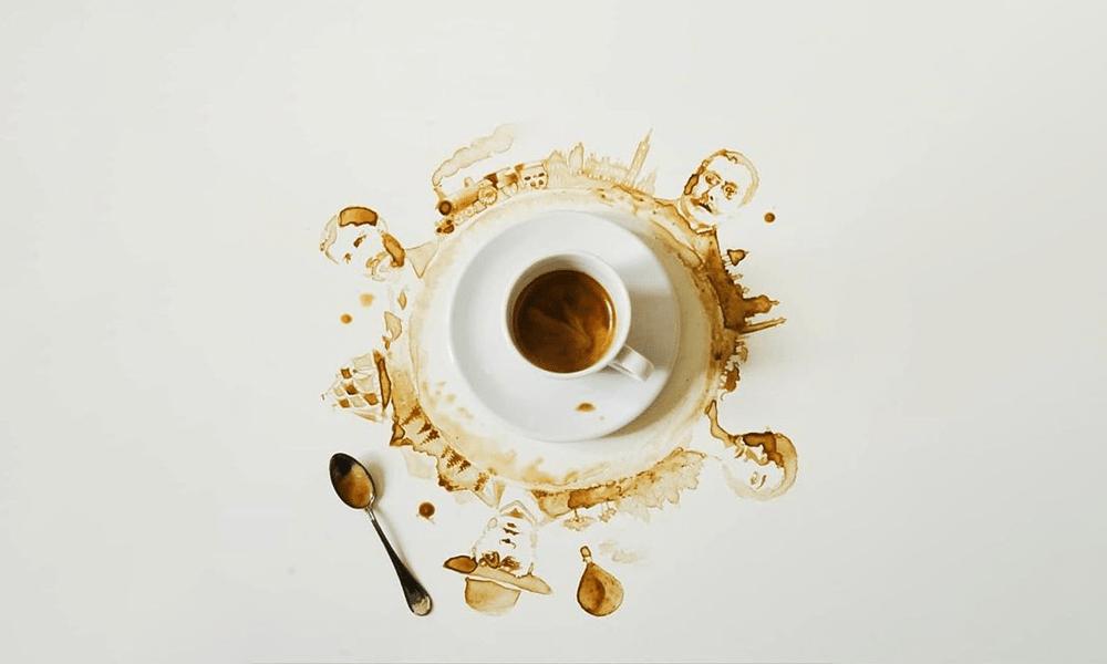 20 حقیقت جالب قهوه
