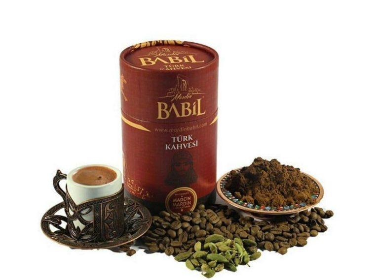 قهوه ترک اصل بابیل (۵۰۰ گرمی)