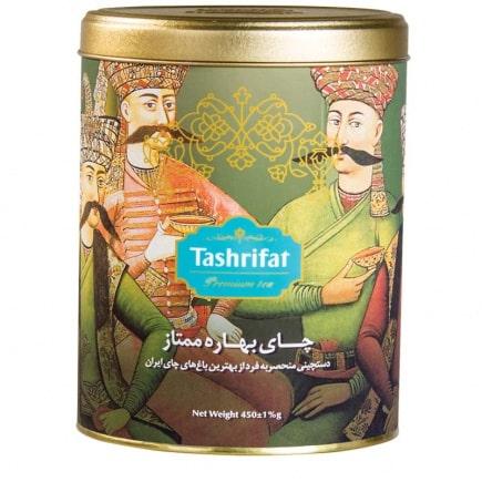 چای بهاره تشریفات (۴۵۰ گرمی)
