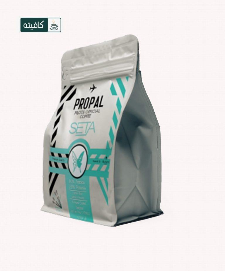 قهوه اسپرسو پروپل ستا ۸۰٪ عربیکا