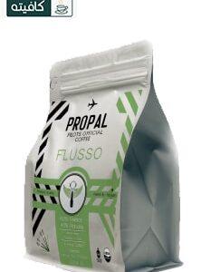 قهوه اسپرسو پروپل فلوسو ۶۰٪ عربیکا