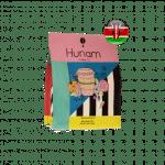 قهوه سینگل کنیا هونام