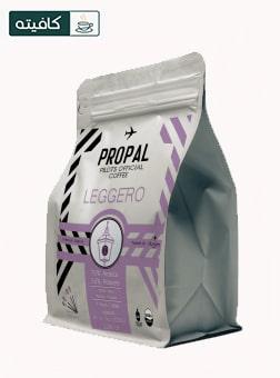 قهوه اسپرسو پروپل لگرو ۷۰٪ عربیکا
