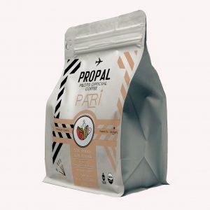 قهوه اسپرسو پروپل پاری ۵۰٪ عربیکا