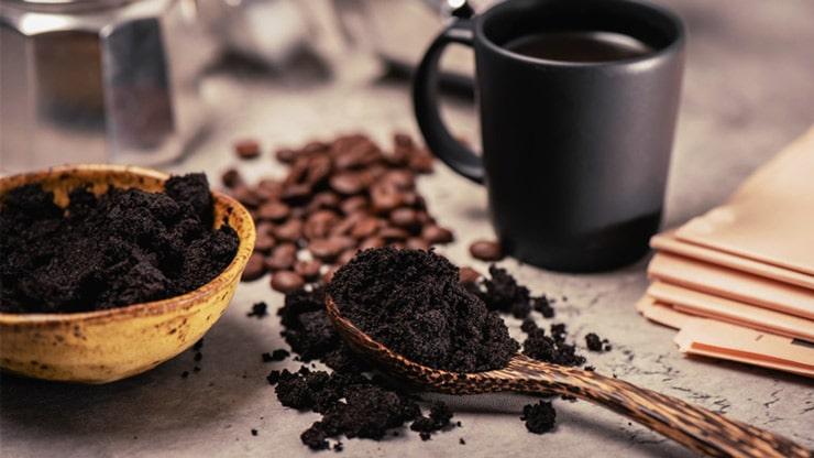 قهوه در تمرینات ورزشی