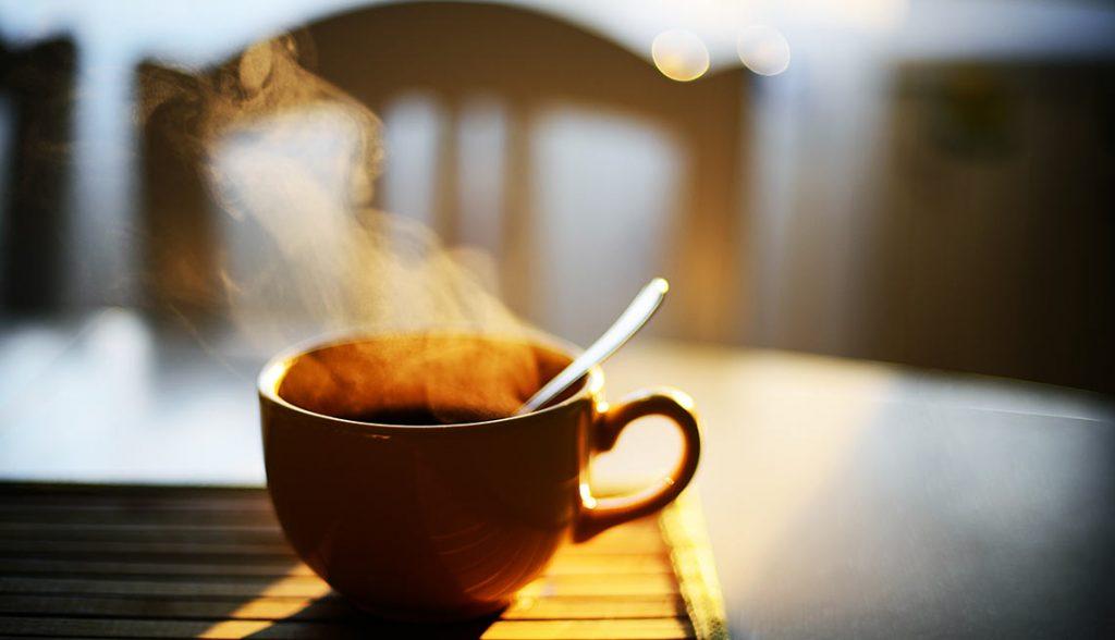 قهوه کتو