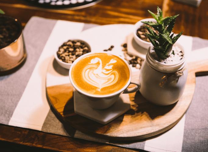 قهوه دیکاف