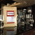 قهوه ترک دوپازا