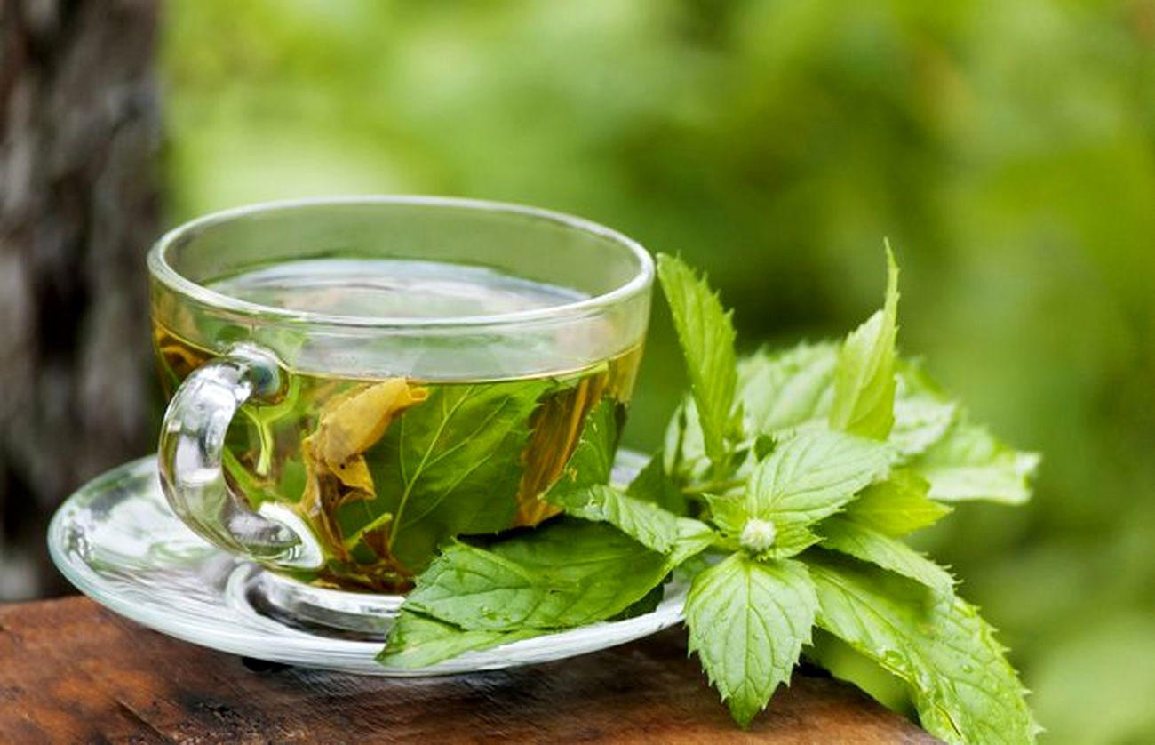 چای برای یبوست