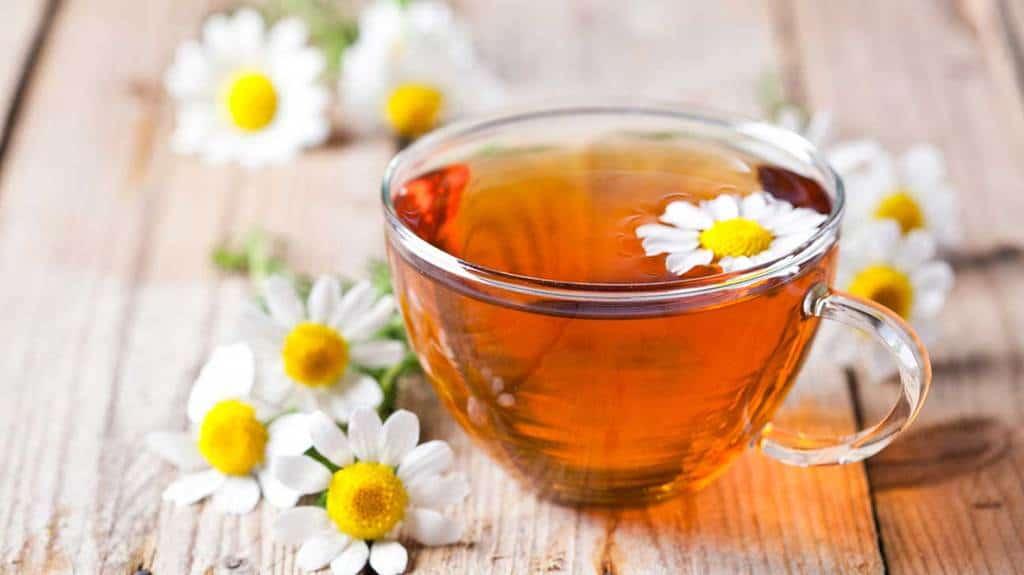 چای برای سردرد