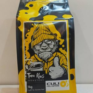 قهوه کولی ربوستا ۹۰٪ تام کینز