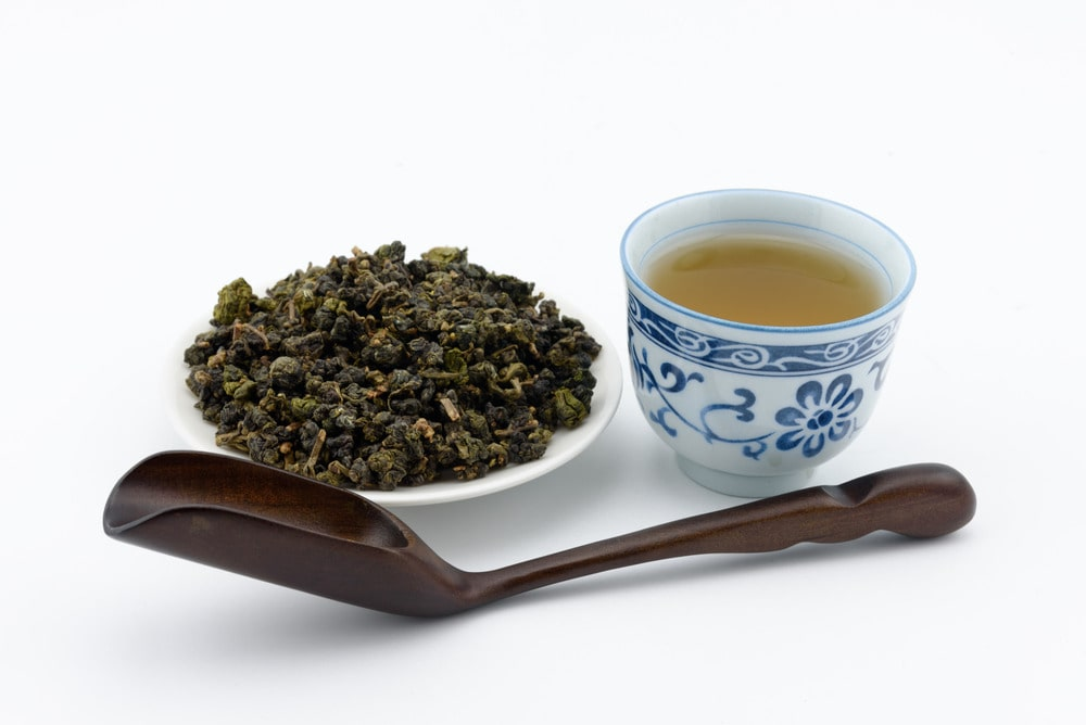 چای برای کاهش وزن