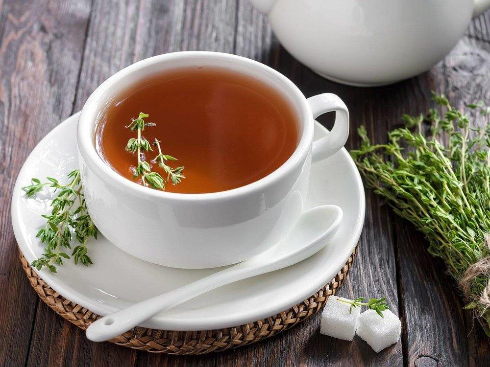 چای برای بهبود سلامت