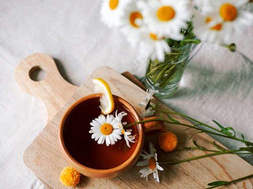 تأثیر مثبت نوشیدن چای
