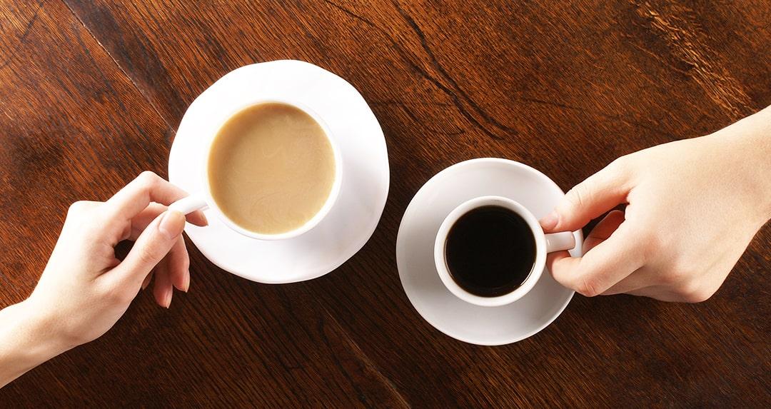 قهوه را چگونه بخوریم