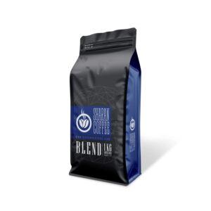 دانه قهوه میکس ایگل شاران