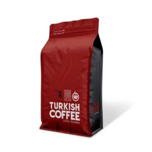 قهوه ترک شاران (۲۵۰ گرمی)