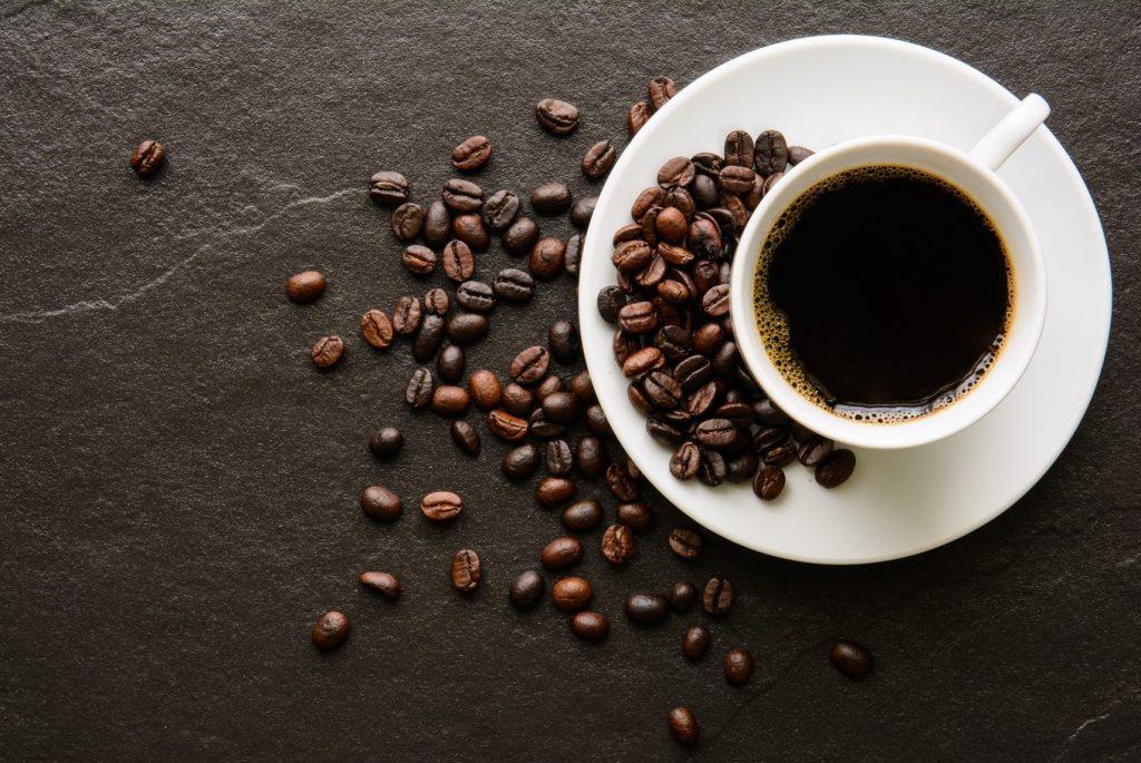 نوشیدن قهوه با معده خالی