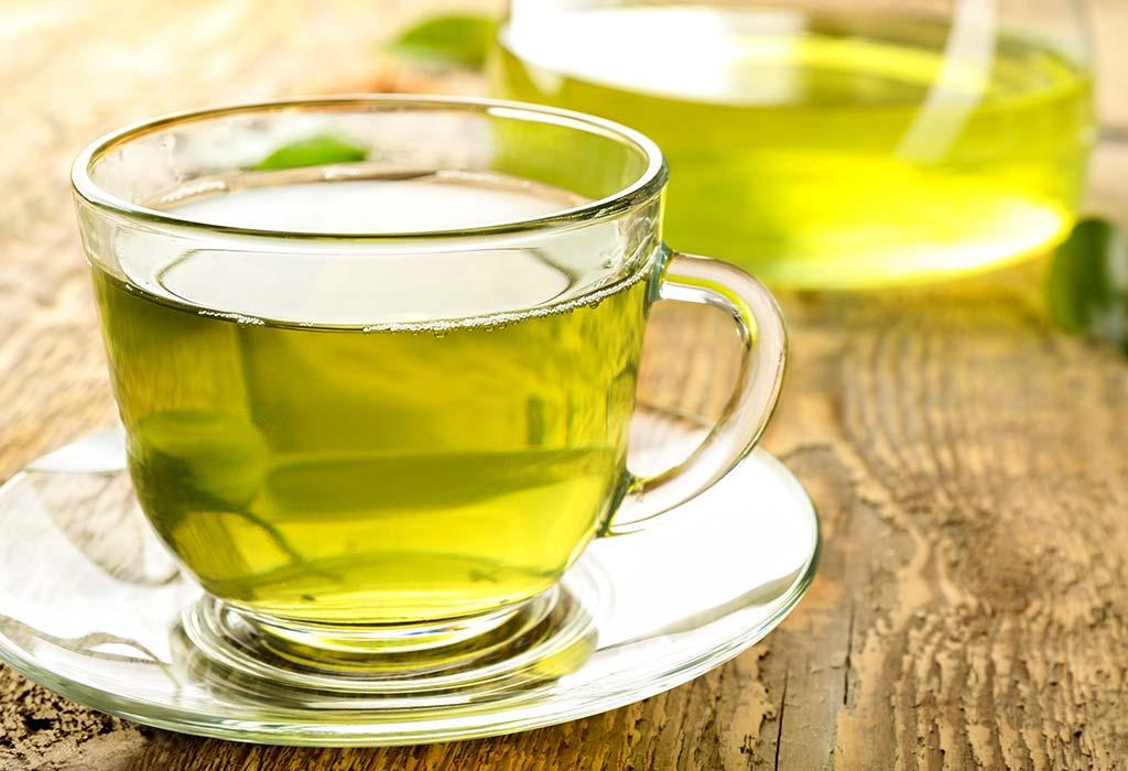 فایده چای سبز