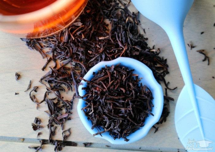 چای ارل گری