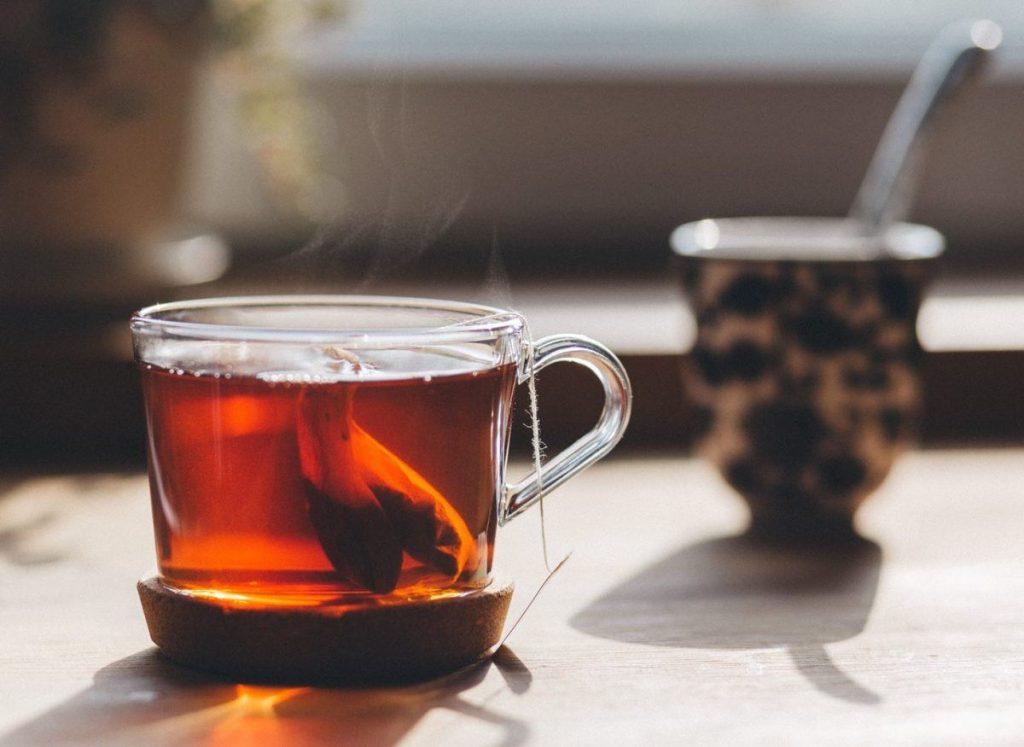 بهترین چای برای خواب