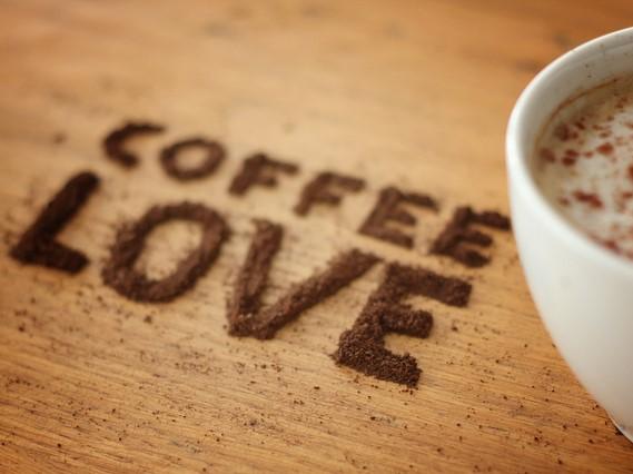 دوستداران قهوه