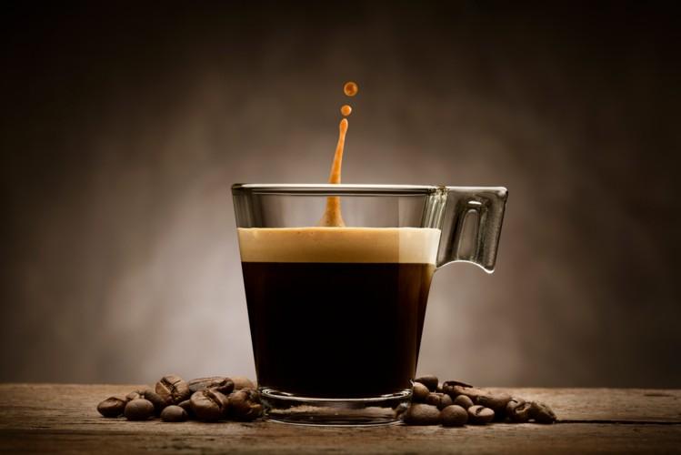 کاهش سندروم متابولیک با قهوه