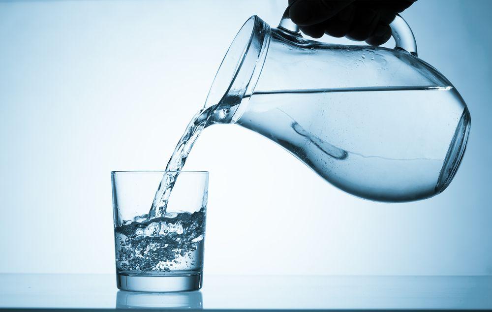 فواید آب