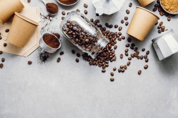 تنقیه قهوه