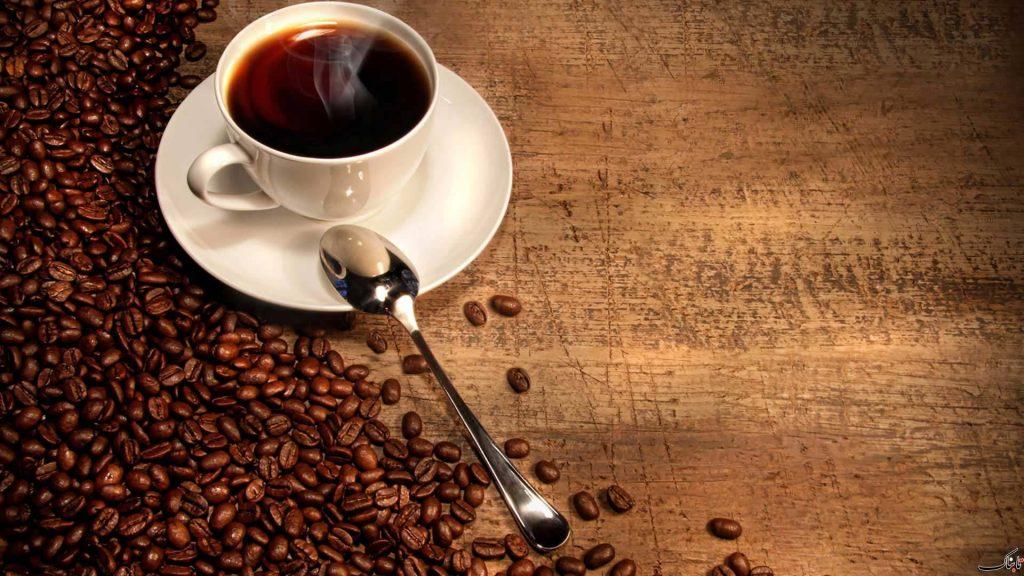 قهوه مناسب