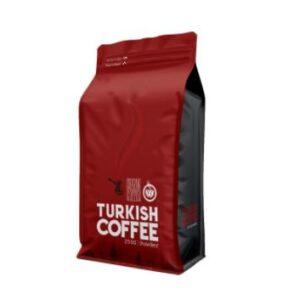 قهوه ترک مدیم شاران