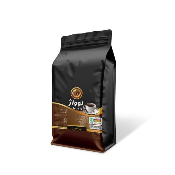 قهوه فوری گلد هند نوواژ