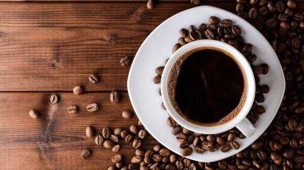 قهوه معمولی