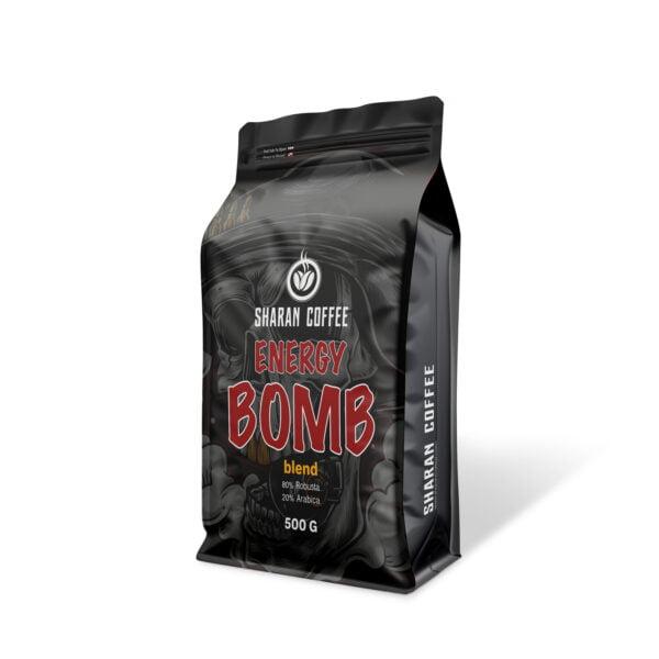 قهوه میکس بمب انرژی شاران