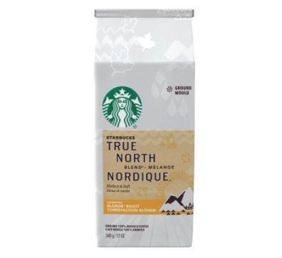 قهوه استارباکس مدل ترو نورت (۳۴۰ گرمی)