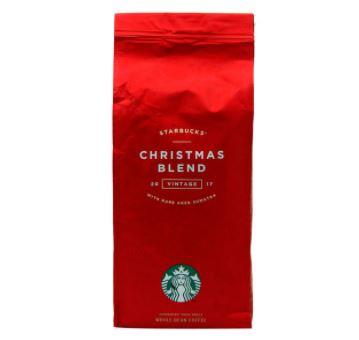 قهوه استارباکس کریسمس بلند (۲۵۰ گرمی)