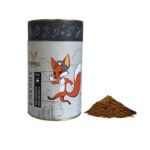 پودر قهوه اسپرسو انرژی روپل دان قهوه اسپرسو انرژی روپل