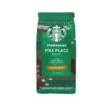 دانه قهوه پایک پلیس استارباکس